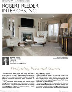 Delightful Our Featured Published Design NY Articles